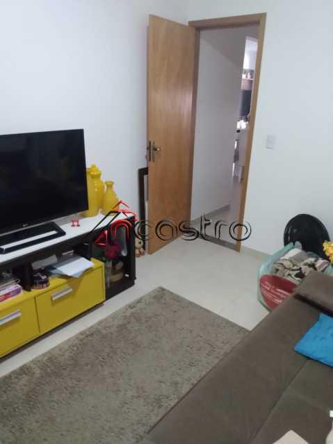NCastro 12. - Apartamento 2 quartos à venda Zumbi, Rio de Janeiro - R$ 515.000 - 2452 - 13
