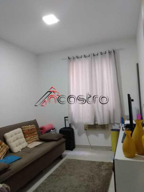 NCastro 13. - Apartamento 2 quartos à venda Zumbi, Rio de Janeiro - R$ 515.000 - 2452 - 14