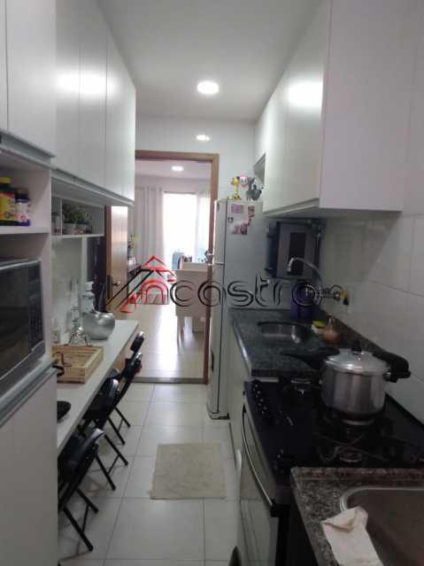 NCastro 16. - Apartamento 2 quartos à venda Zumbi, Rio de Janeiro - R$ 515.000 - 2452 - 17
