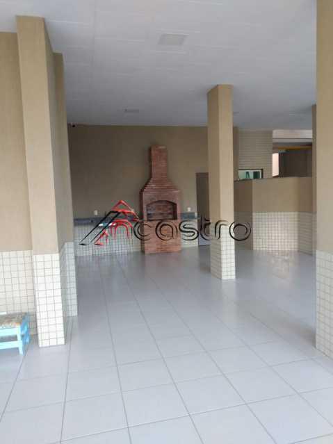 NCastro 19. - Apartamento 2 quartos à venda Zumbi, Rio de Janeiro - R$ 515.000 - 2452 - 20