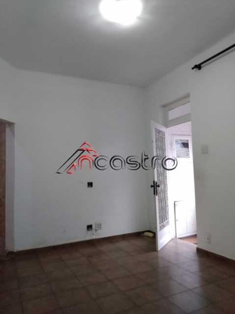 40da4dd9-0896-42ea-9e83-a3f84d - Casa de Vila 3 quartos à venda Engenho de Dentro, Rio de Janeiro - R$ 320.000 - M3005 - 5