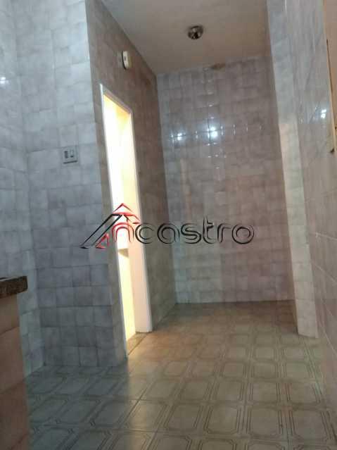65a57b80-5b08-4688-9cfc-724075 - Casa de Vila 3 quartos à venda Engenho de Dentro, Rio de Janeiro - R$ 320.000 - M3005 - 6