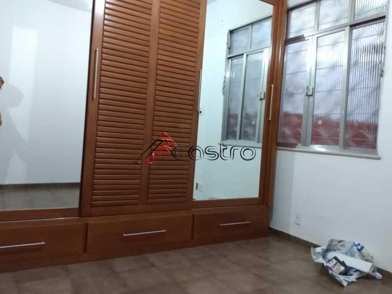 82b4b80d-3abb-480b-acef-1aecc2 - Casa de Vila 3 quartos à venda Engenho de Dentro, Rio de Janeiro - R$ 320.000 - M3005 - 7