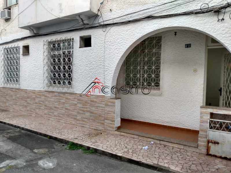 221beb4d-9a84-4fa7-8b52-dcad13 - Casa de Vila 3 quartos à venda Engenho de Dentro, Rio de Janeiro - R$ 320.000 - M3005 - 8