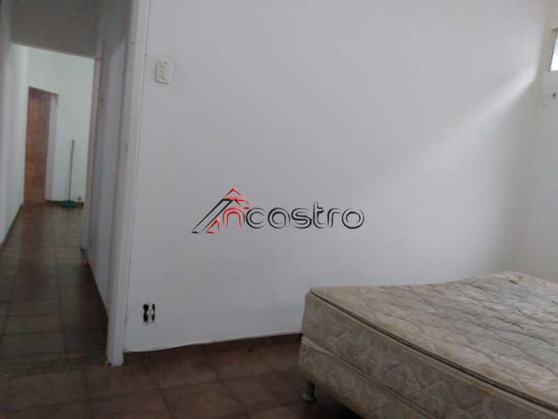 278fbfb4-5050-44aa-88a9-2e69f6 - Casa de Vila 3 quartos à venda Engenho de Dentro, Rio de Janeiro - R$ 320.000 - M3005 - 9