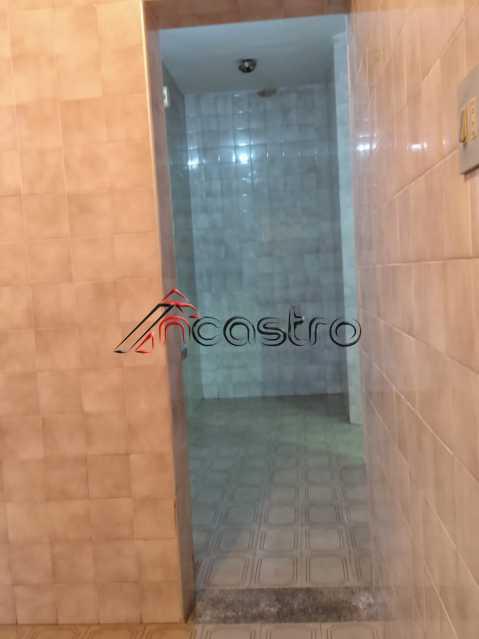 897f0140-f308-48e1-a74c-9b6e6a - Casa de Vila 3 quartos à venda Engenho de Dentro, Rio de Janeiro - R$ 320.000 - M3005 - 10