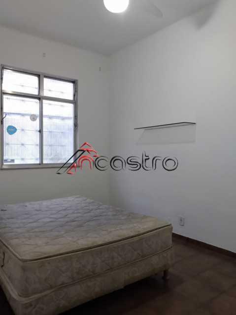 6304c103-e8cc-4f47-8a52-8e636a - Casa de Vila 3 quartos à venda Engenho de Dentro, Rio de Janeiro - R$ 320.000 - M3005 - 11