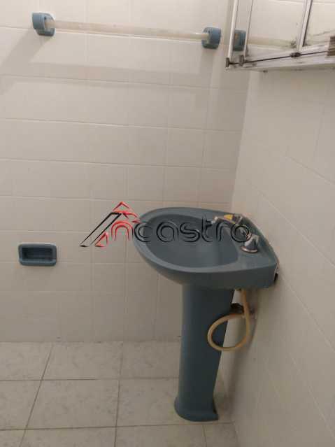 a382f22f-dbb2-47e1-b461-fde7db - Casa de Vila 3 quartos à venda Engenho de Dentro, Rio de Janeiro - R$ 320.000 - M3005 - 14
