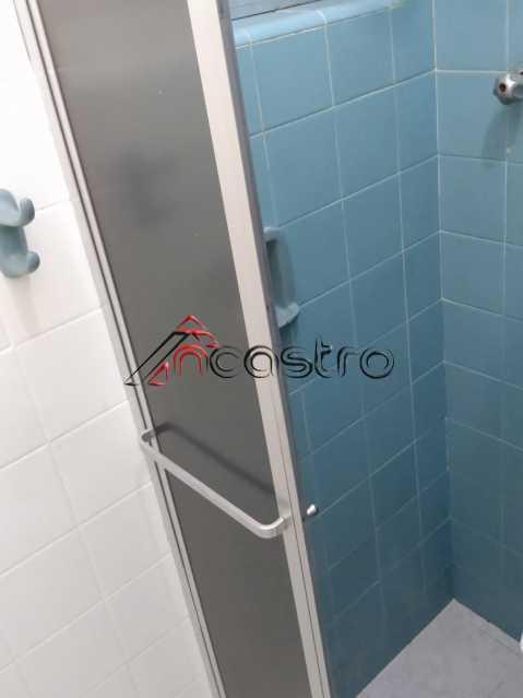 baf6cbe8-8de7-433f-94f7-6471d6 - Casa de Vila 3 quartos à venda Engenho de Dentro, Rio de Janeiro - R$ 320.000 - M3005 - 15