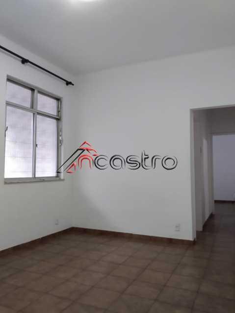 bb6e83d6-d034-4fcf-af32-db274a - Casa de Vila 3 quartos à venda Engenho de Dentro, Rio de Janeiro - R$ 320.000 - M3005 - 16
