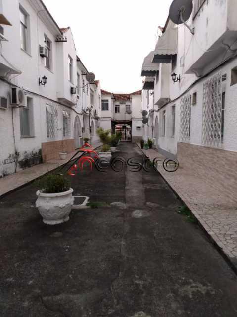 bd75328d-062f-48d4-a989-a735d9 - Casa de Vila 3 quartos à venda Engenho de Dentro, Rio de Janeiro - R$ 320.000 - M3005 - 17