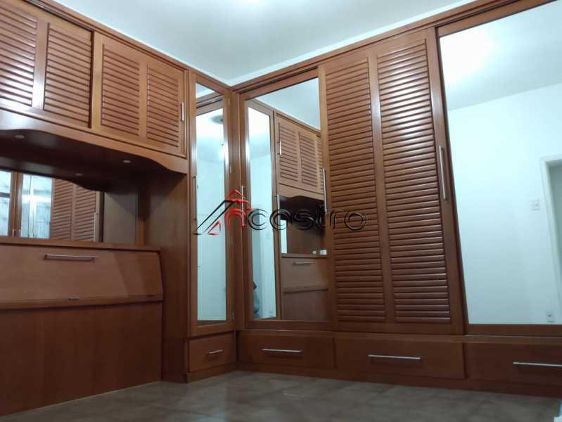 d28b036f-6f90-44a2-8c5a-e71954 - Casa de Vila 3 quartos à venda Engenho de Dentro, Rio de Janeiro - R$ 320.000 - M3005 - 18