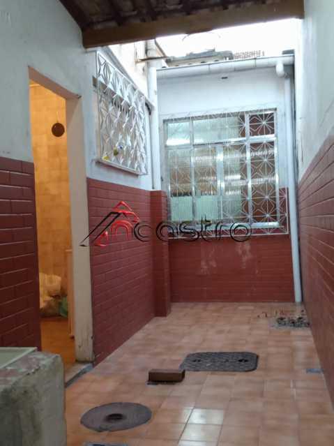 ddc9b7fe-97c3-4437-b9cc-6bf738 - Casa de Vila 3 quartos à venda Engenho de Dentro, Rio de Janeiro - R$ 320.000 - M3005 - 19