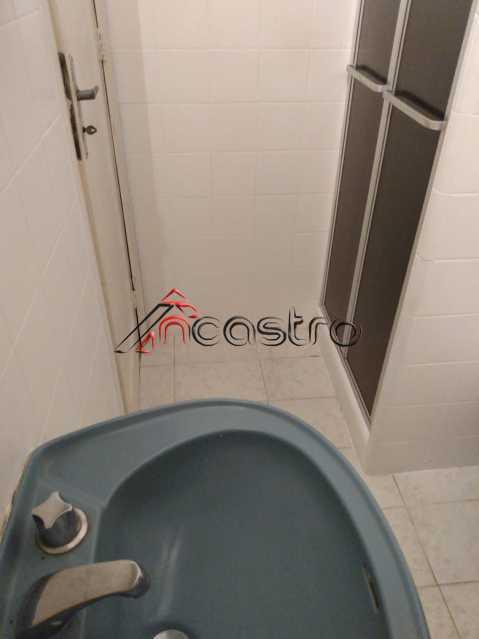 e8b23917-0540-4037-8378-93df7f - Casa de Vila 3 quartos à venda Engenho de Dentro, Rio de Janeiro - R$ 320.000 - M3005 - 20