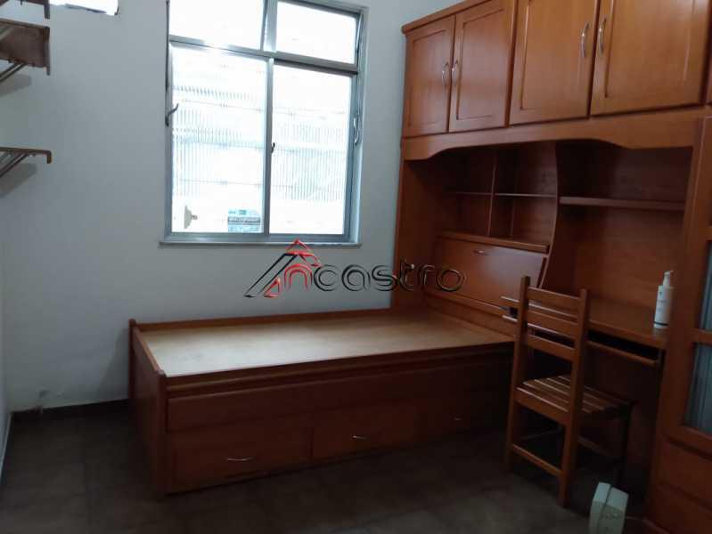 f99ac9aa-6b5a-4153-bc4c-12c7e5 - Casa de Vila 3 quartos à venda Engenho de Dentro, Rio de Janeiro - R$ 320.000 - M3005 - 22