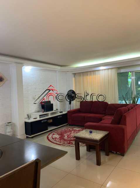 2c2fa368-0496-41f3-8f29-7406da - Apartamento 3 quartos à venda Recreio dos Bandeirantes, Rio de Janeiro - R$ 850.000 - 3490 - 1