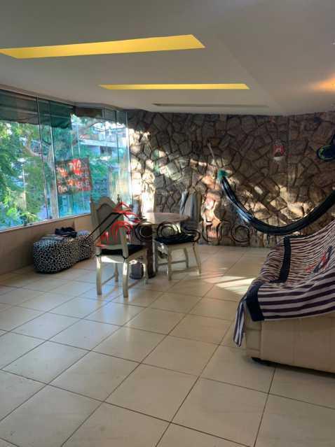 3d19e9b5-26c3-4dac-a527-0885bb - Apartamento 3 quartos à venda Recreio dos Bandeirantes, Rio de Janeiro - R$ 850.000 - 3490 - 3