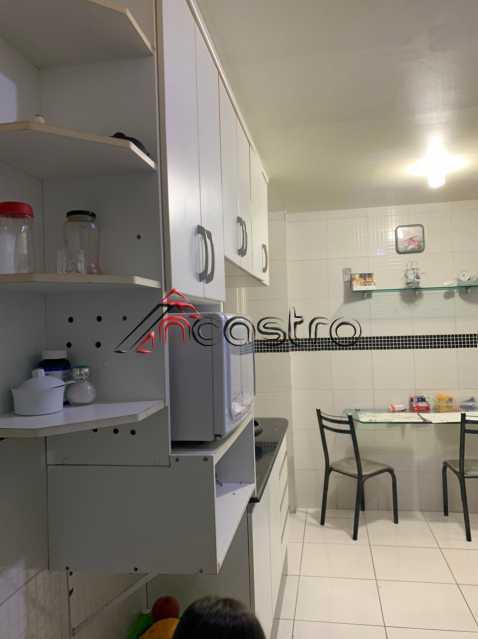 4b50e50e-fe35-4968-98f2-7e68d8 - Apartamento 3 quartos à venda Recreio dos Bandeirantes, Rio de Janeiro - R$ 850.000 - 3490 - 4