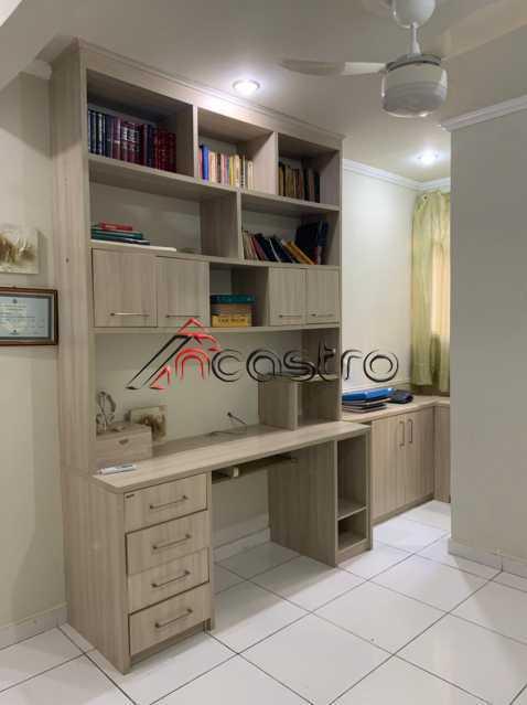7e46b81c-5866-4299-b9c2-8f80a9 - Apartamento 3 quartos à venda Recreio dos Bandeirantes, Rio de Janeiro - R$ 850.000 - 3490 - 6