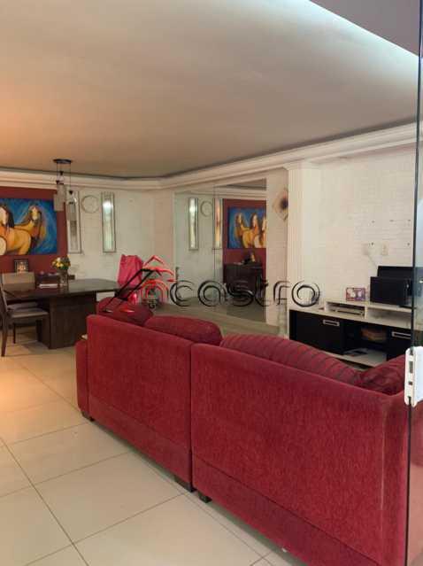 9f5cdac9-d283-49ad-83be-c769b2 - Apartamento 3 quartos à venda Recreio dos Bandeirantes, Rio de Janeiro - R$ 850.000 - 3490 - 8