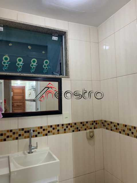 64d9a93f-e55a-446b-91b2-d9335e - Apartamento 3 quartos à venda Recreio dos Bandeirantes, Rio de Janeiro - R$ 850.000 - 3490 - 9