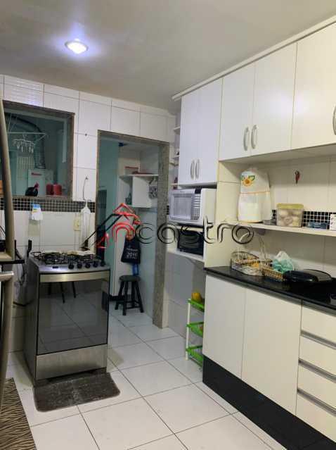 406effa8-01f6-4687-a14d-f6d6e6 - Apartamento 3 quartos à venda Recreio dos Bandeirantes, Rio de Janeiro - R$ 850.000 - 3490 - 11