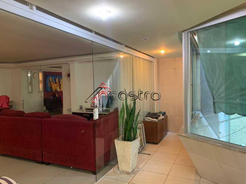 506e0ee6-f571-4f1f-a699-5ea028 - Apartamento 3 quartos à venda Recreio dos Bandeirantes, Rio de Janeiro - R$ 850.000 - 3490 - 12