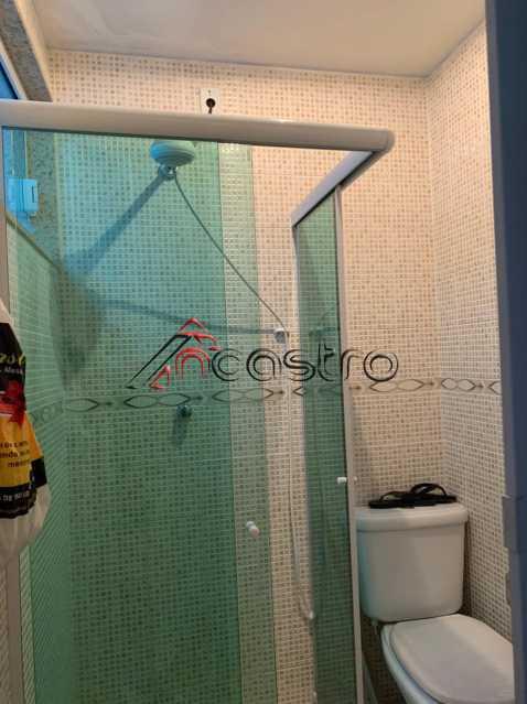 554360d8-a551-4a13-b939-78cb92 - Apartamento 3 quartos à venda Recreio dos Bandeirantes, Rio de Janeiro - R$ 850.000 - 3490 - 17