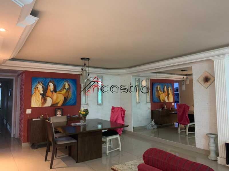 58878890-6668-4896-b408-c8ab94 - Apartamento 3 quartos à venda Recreio dos Bandeirantes, Rio de Janeiro - R$ 850.000 - 3490 - 19