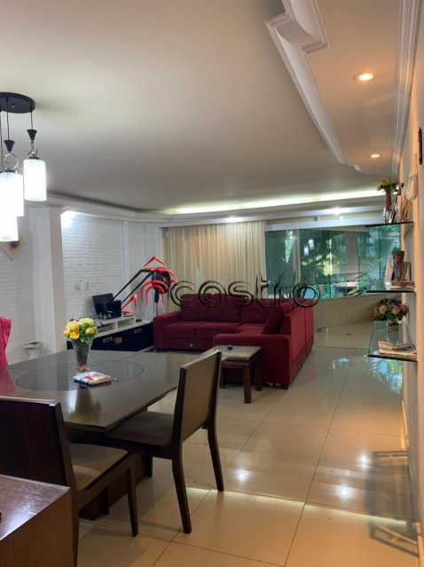 f069af80-648a-4ed7-b364-87659b - Apartamento 3 quartos à venda Recreio dos Bandeirantes, Rio de Janeiro - R$ 850.000 - 3490 - 23