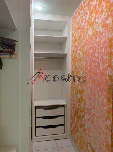 fc877bb3-cf2b-49b2-8d24-f6fd79 - Apartamento 3 quartos à venda Recreio dos Bandeirantes, Rio de Janeiro - R$ 850.000 - 3490 - 24