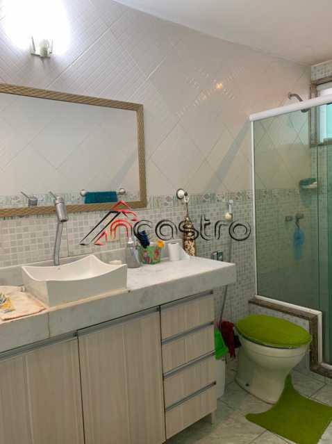 ff10595e-92a2-435c-9cd9-adad07 - Apartamento 3 quartos à venda Recreio dos Bandeirantes, Rio de Janeiro - R$ 850.000 - 3490 - 25