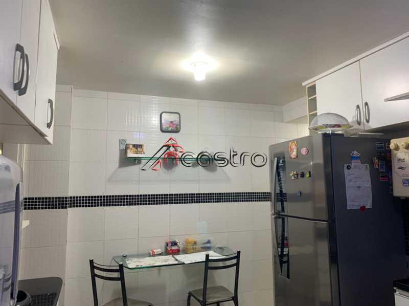 ffc081ea-0f93-4e68-8cb4-6052ec - Apartamento 3 quartos à venda Recreio dos Bandeirantes, Rio de Janeiro - R$ 850.000 - 3490 - 26