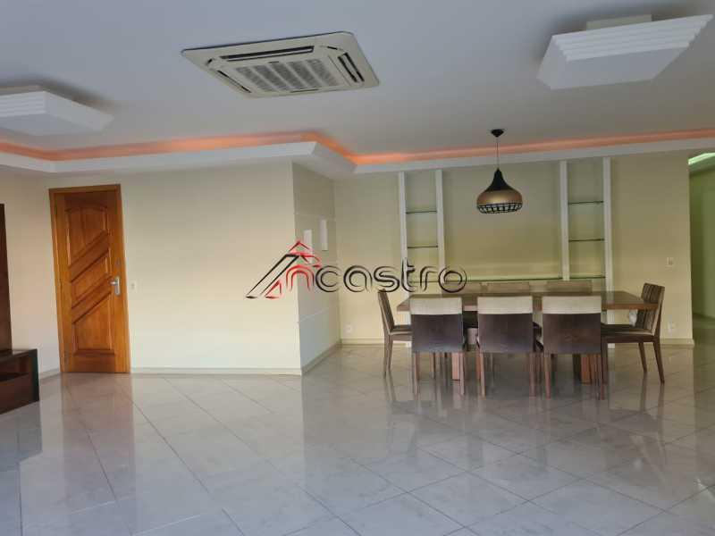 9ae1f239-4e0c-454c-b32b-85d975 - Apartamento 3 quartos à venda Recreio dos Bandeirantes, Rio de Janeiro - R$ 1.260.000 - 3009 - 10