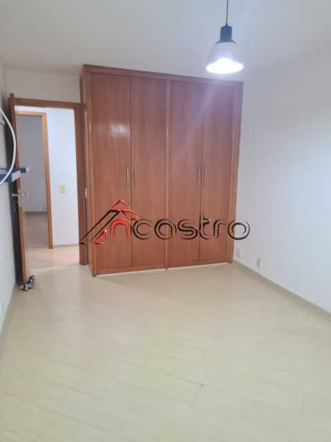 23b42e9a-a7b1-4d1d-8f6c-827864 - Apartamento 3 quartos à venda Recreio dos Bandeirantes, Rio de Janeiro - R$ 1.260.000 - 3009 - 12