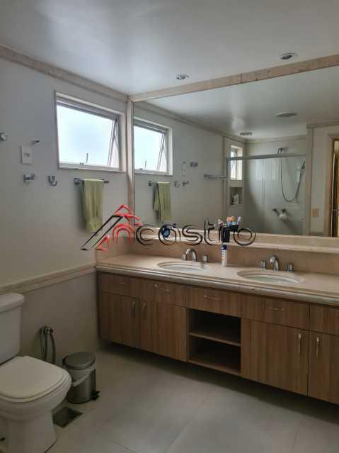 81af1183-4de9-4cea-a19b-9f2dee - Apartamento 3 quartos à venda Recreio dos Bandeirantes, Rio de Janeiro - R$ 1.260.000 - 3009 - 14