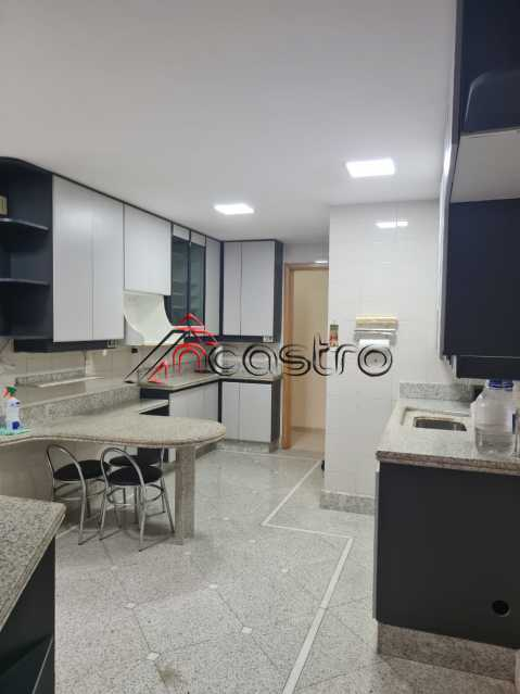 95be06d9-8cd9-4dee-8276-0727db - Apartamento 3 quartos à venda Recreio dos Bandeirantes, Rio de Janeiro - R$ 1.260.000 - 3009 - 15