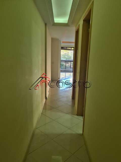 219eab82-d482-4b14-8269-acc7b5 - Apartamento 3 quartos à venda Recreio dos Bandeirantes, Rio de Janeiro - R$ 1.260.000 - 3009 - 16