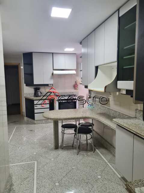263e6842-cba0-4de9-8d60-d205c1 - Apartamento 3 quartos à venda Recreio dos Bandeirantes, Rio de Janeiro - R$ 1.260.000 - 3009 - 17