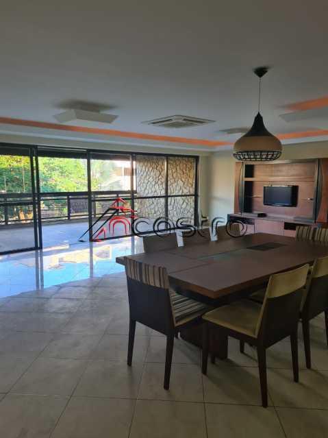 cca01b76-6787-4803-b425-729f3c - Apartamento 3 quartos à venda Recreio dos Bandeirantes, Rio de Janeiro - R$ 1.260.000 - 3009 - 1
