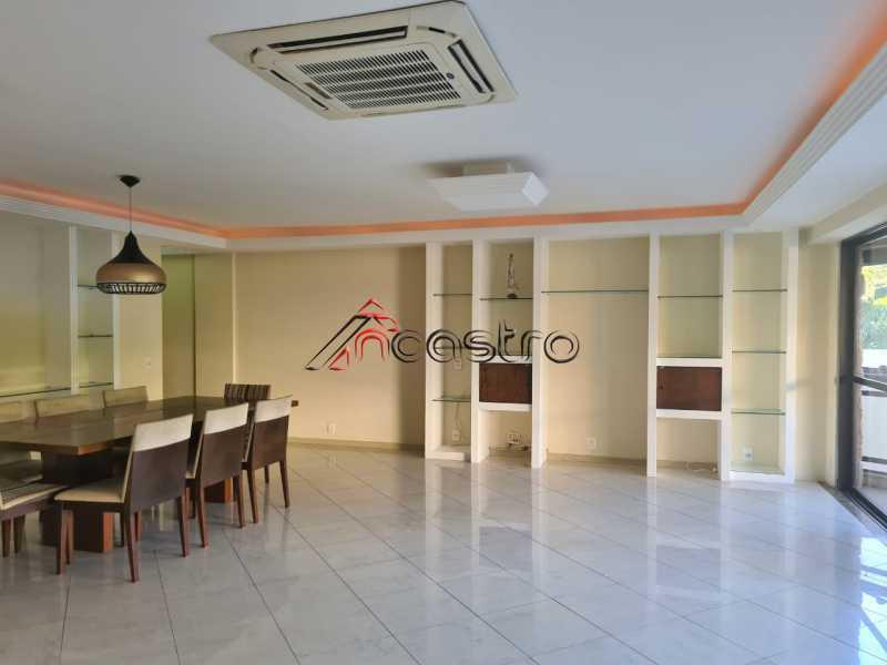 d2e7eb8b-bc93-479c-acfe-65cf86 - Apartamento 3 quartos à venda Recreio dos Bandeirantes, Rio de Janeiro - R$ 1.260.000 - 3009 - 25