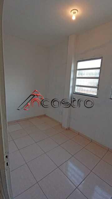 WhatsApp Image 2021-06-29 at 1 - Apartamento 2 quartos para alugar Braz de Pina, Rio de Janeiro - R$ 820 - 2001 - 24