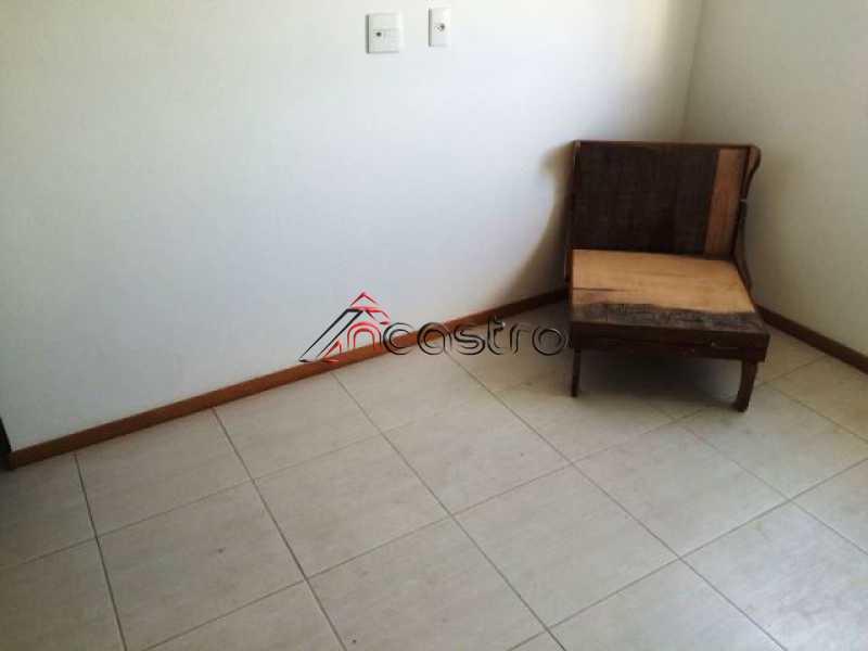 NCastro02 - Apartamento Rua Quito,Penha,Rio de Janeiro,RJ À Venda,2 Quartos - 2053 - 4