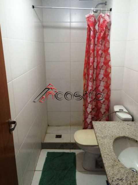 NCastro04 - Apartamento Rua Quito,Penha,Rio de Janeiro,RJ À Venda,2 Quartos - 2053 - 15