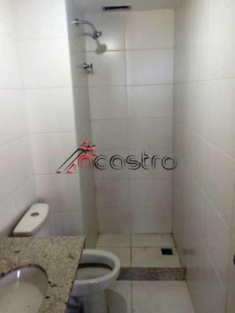 NCastro05 - Apartamento Rua Quito,Penha,Rio de Janeiro,RJ À Venda,2 Quartos - 2053 - 16