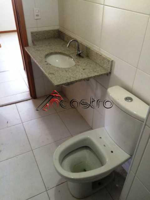 NCastro06 - Apartamento Rua Quito,Penha,Rio de Janeiro,RJ À Venda,2 Quartos - 2053 - 17