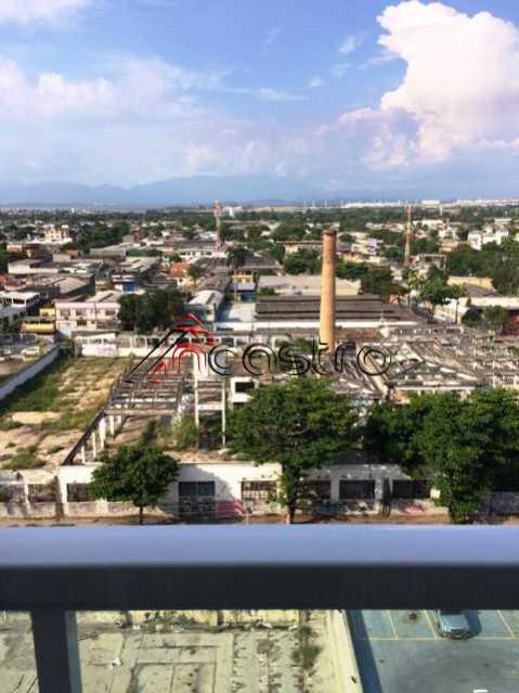 NCastro10 - Apartamento Rua Quito,Penha,Rio de Janeiro,RJ À Venda,2 Quartos - 2053 - 24