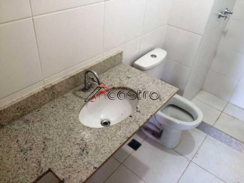 NCastro14 - Apartamento Rua Quito,Penha,Rio de Janeiro,RJ À Venda,2 Quartos - 2053 - 19