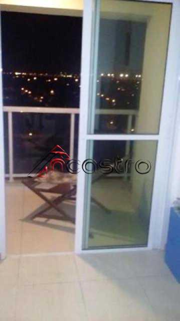 NCastro16 - Apartamento Rua Quito,Penha,Rio de Janeiro,RJ À Venda,2 Quartos - 2053 - 8