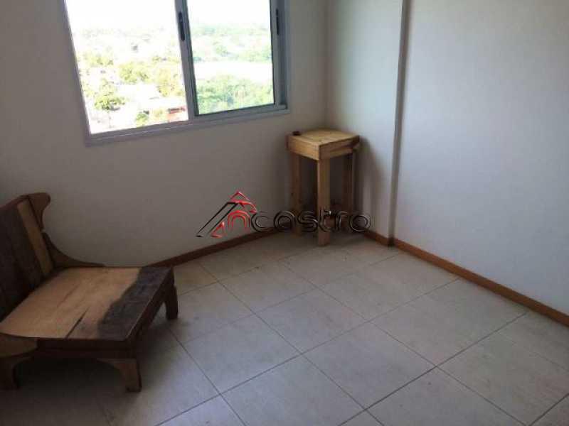 NCastro17 - Apartamento Rua Quito,Penha,Rio de Janeiro,RJ À Venda,2 Quartos - 2053 - 3